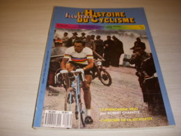 CYCLISME HISTOIRE ILLUSTREE Du CYCLISME 01 Fausto COPPI Le PHENOMENE VELO - Sport