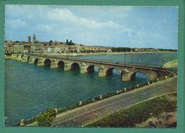 71 Macon Le Pont De Saint Laurent - Macon