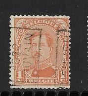 Leuven 1922  Nr. 2782B - Vorfrankiert