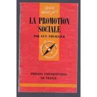 La Promotion Sociale Guy Thuillier +++BE+++ PORT GRATUIT - Culture