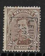 Leuven 1923  Nr. 3046B - Vorfrankiert