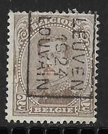 Leuven 1924  Nr. 3240B - Vorfrankiert