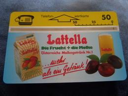 Taxkarten - Autriche