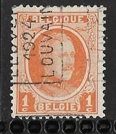 Leuven 1924  Nr. 3280A - Vorfrankiert