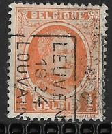 Leuven 1924  Nr. 3280B - Vorfrankiert