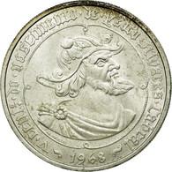 Monnaie, Portugal, 50 Escudos, 1968, TTB, Argent, KM:593 - Portugal