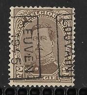 Leuven 1925  Nr. 3436B - Vorfrankiert
