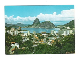 RIO DE JANEIRO (Brasile) - Veduta Panoramica - Nuova, Non Viaggiata - In Buone Condizioni. - Rio De Janeiro
