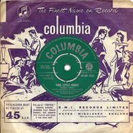 "Teddy Johnson & Pearl Carr "" Sing Little Birdie "" - Vinyl Records"