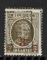 Moescroen 1928 Nr. 4372A - Vorfrankiert