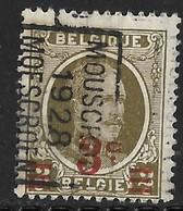 Moescroen 1928 Nr. 4372B - Vorfrankiert