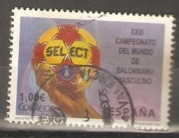 ESPAÑA 2013 EDIFIL SH 4811 Usado - 1931-Aujourd'hui: II. République - ....Juan Carlos I