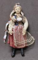 Giocattoli - Bambole Antiche - Bambola D'epoca - Anni '50 - Autres Collections