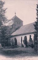 Eglises Vaudoises, Bonmont Style Roman (2276) - VD Vaud