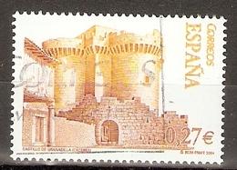 ESPAÑA 2004 EDIFIL 4097 USADO - 1931-Today: 2nd Rep - ... Juan Carlos I