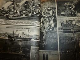 1950 MÉCANIQUE POPULAIRE:Cherchez L'or Espagnol De L'armada Coulé Dans La Baie De Tobermory;Aménager Son Grenier; Etc - Books, Magazines, Comics