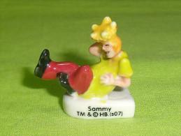 Fèves / BD / Dessins Animés / Films : Scooby-doo , Sammy    T56 - Cartoons