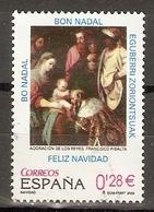 ESPAÑA 2005 EDIFIL 4194 USADO - 1931-Today: 2nd Rep - ... Juan Carlos I