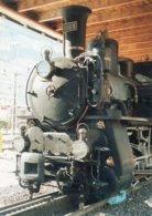 LOK 1068 JG 1926 EX BRUNIG SBB BALLENBERG DAMPFBAHN BRIENZ - Trains