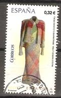 ESPAÑA 2009 EDIFIL SH 4494 B USADO - 1931-Today: 2nd Rep - ... Juan Carlos I