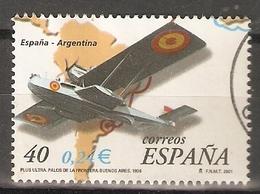 ESPAÑA 2001 EDIFIL SH 3790 A USADO - 1931-Today: 2nd Rep - ... Juan Carlos I