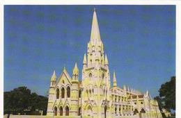 India, Madras, Santhome Cathedral, Unused - Inde