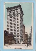 PHILADELPHIA  -  LAND  TITLE  BUILDING  -  1905  - - Philadelphia