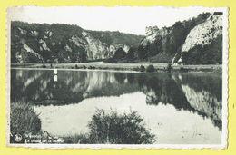 * Waulsort (Hastière - Namur - La Wallonie) * (Nels, Edition Maison Hélène Charles) Le Coude De La Meuse, Canal, Quai - Hastière