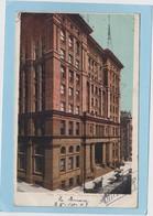 PHILADELPHIA  -  THE  BOURSE  -  1905  - - Philadelphia