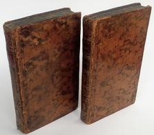 L'Esprit De La Ligue, T1 Et T2 / Anquetil. - 2e éd. - Paris : Delalain, 1771. - 2 Vol. - 1801-1900