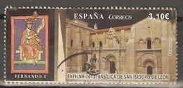 ESPAÑA 2013 EDIFIL SH 4815 USADO - 1931-Aujourd'hui: II. République - ....Juan Carlos I