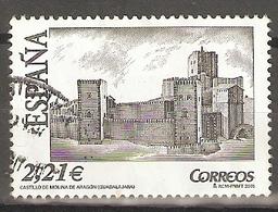 ESPAÑA 2005 EDIFIL 4172 USADO - 1931-Today: 2nd Rep - ... Juan Carlos I