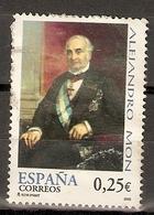 ESPAÑA 2002 EDIFIL 3882 USADO - 1931-Today: 2nd Rep - ... Juan Carlos I
