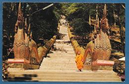 THAILAND 1985 - Tailandia