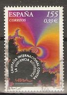 ESPAÑA 2001 EDIFIL 3779 USADO - 1931-Today: 2nd Rep - ... Juan Carlos I