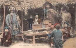 Vietnam - Divers / 247 - Hanoï - Mendiants - Viêt-Nam