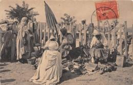 Etranger - Thème Cordonniers Vanniers / 09 - Cordonniers Arabes - Cartes Postales