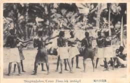 Océanie / 02 - Nouvelle Guinée Papouasie - Beau Cliché - Cartes Postales