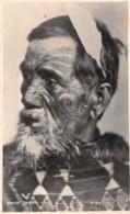 Océanie / 11 - Maori Chief - Cartes Postales