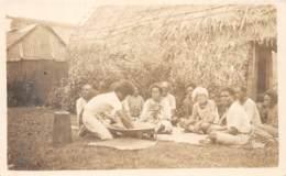 Océanie / 12 - Fidji - Real Photo Souple - Beau Cliché - Postcards