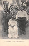 Océanie / 14 - Iles Gilbert - Famille Du Chef De Butaritari - Cartes Postales