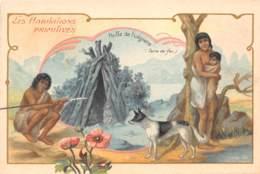 Océanie / 18 - Carte Illustrée - Format 10 X 7 Cm - Postcards
