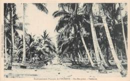 Océanie / 19 - Iles Marquises - Teabaroa - Postcards