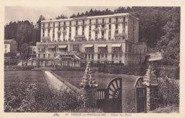 Tessé La Madeleine (61) - Hôtel Du Parc - France