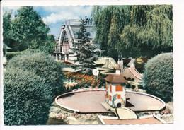 Carte ( Format 15 X 10 Cm ) La Ferté Alais  Le Golf Miniature ( Recto Verso ) - La Ferte Alais