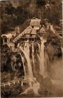 Jajce 1911. Circulated - Bosnia - Watermill - Water Mill - Serbie