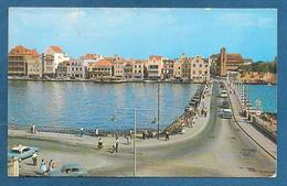 CURACAO N.A. PONTOON BRIDGE NEDERLANDSE ANTILLEN 1962 - Curaçao