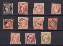 France :   Second Choix   Paypal OK - 1871-1875 Cérès
