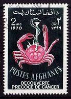 AFGHANISTAN Mi. Nr. 1070 O (A-2-32) - Afghanistan