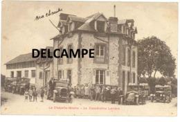 """LA CHAPELLE MOCHE """" La Coopérative Laitière""""  (61096) - France"""